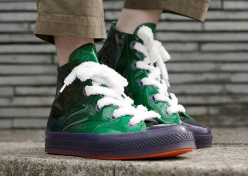 JW Anderson x Converse Chuck 70 Toy 1