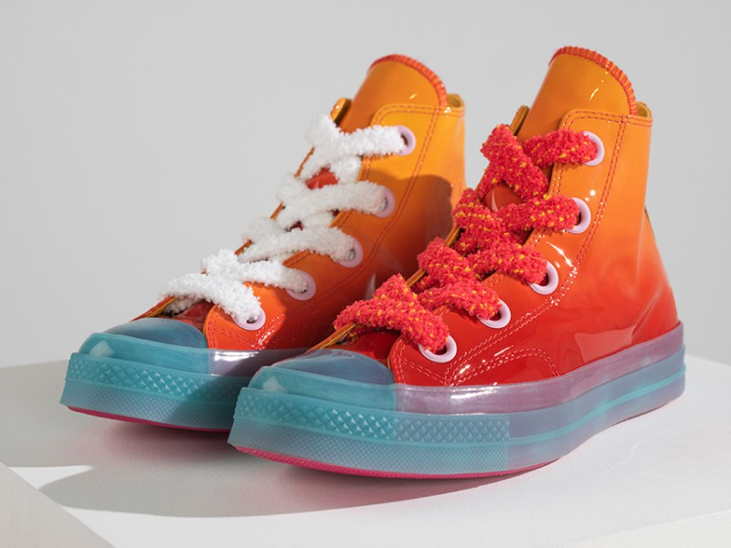 JW Anderson x Converse Chuck 70 Toy 10