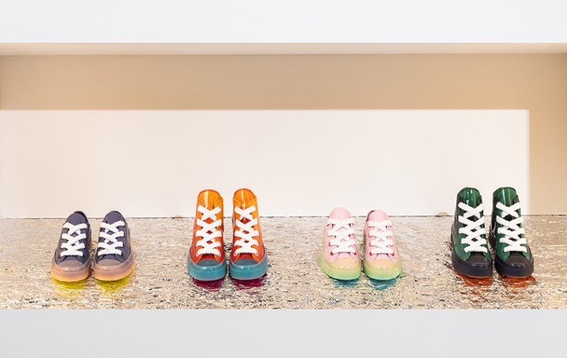 JW Anderson x Converse Chuck 70 Toy 11