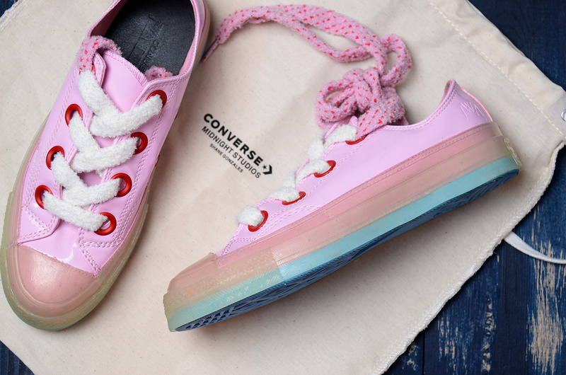 JW Anderson x Converse Chuck 70 Toy 6