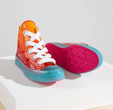 JW Anderson x Converse Chuck 70 Toy 9