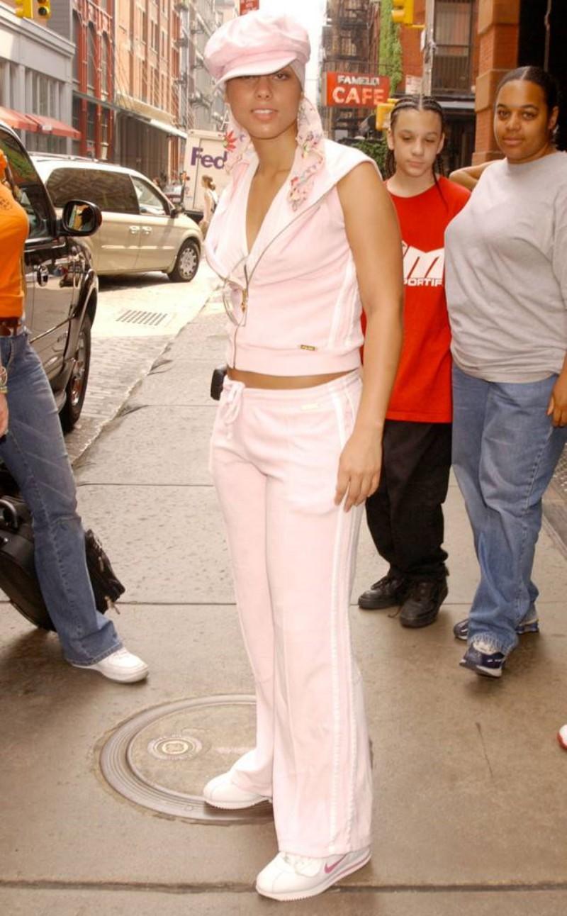 Kimora Lee Simmons is Reviving High-End Streetwear Label Baby Phat 5