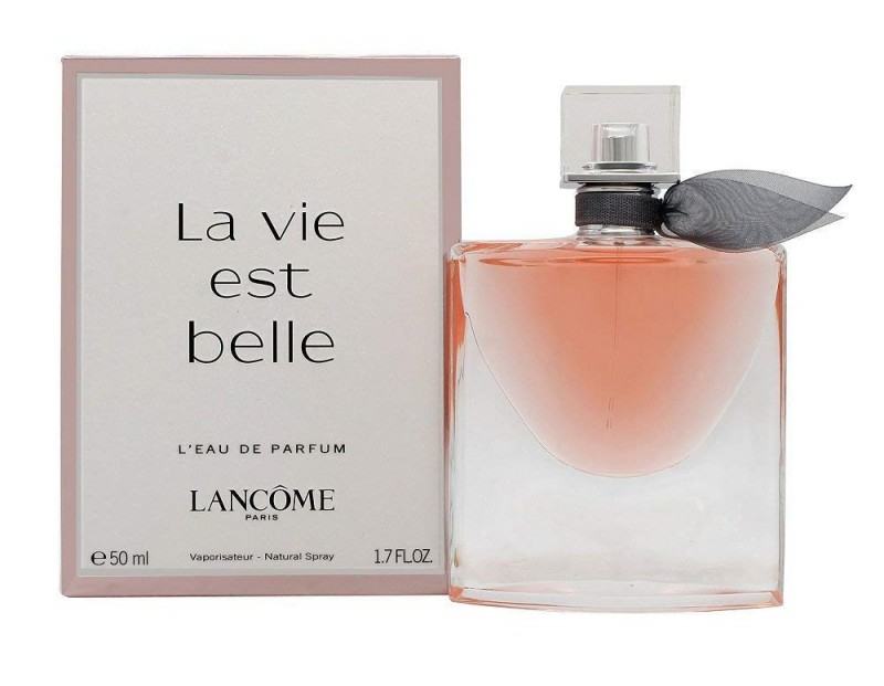 La Vie Est Belle by Lancome Review 2