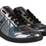 Maison Margiela Iridescent GAT Replica Sneaker 4