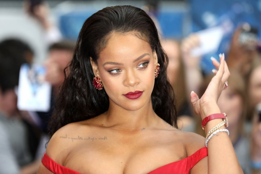 More Details are Revealed Regarding Rihanna's Luxury Venture With LVMH, Project Loud France - Featured Image