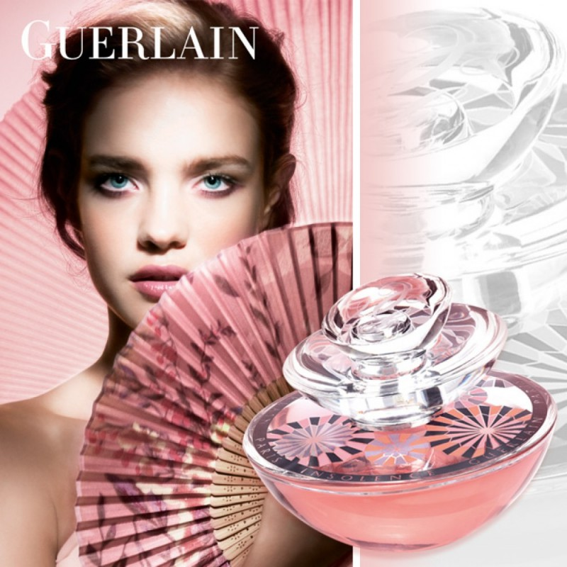 My Insolence by Guerlain Review 2