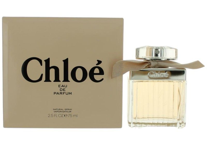 New by Chloé Review 1