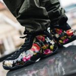 """Nike Air Foamposite One """"Floral"""""""