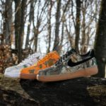 """Nike Air Force 1 Low """"Realtree Camo"""""""