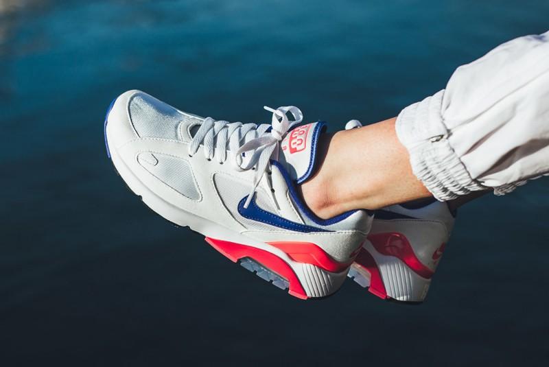 """Nike Air Max 180 """"Ultramarine"""" 1"""