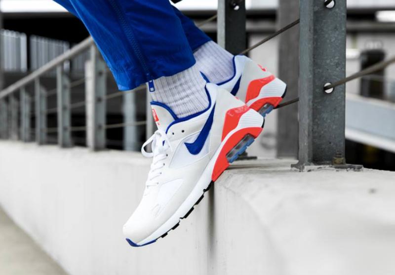 """Nike Air Max 180 """"Ultramarine"""" 8"""
