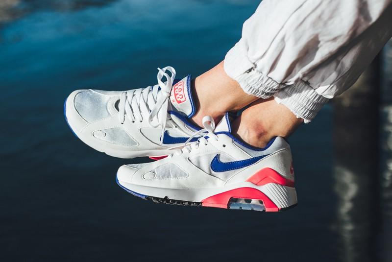 """Nike Air Max 180 """"Ultramarine"""" 9"""