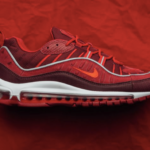 Nike Air Max 98 Team Red 4
