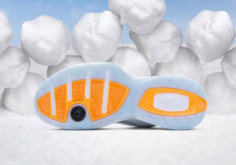 "Nike Air Monarch IV ""Snow Day"" 1"