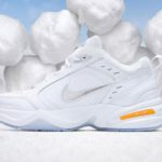 "Nike Air Monarch IV ""Snow Day"""
