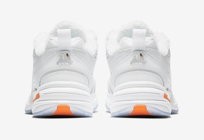 "Nike Air Monarch IV ""Snow Day"" 7"