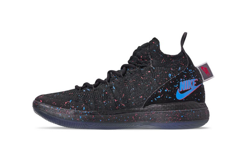 """Nike KD 11 """"Just Do It"""" Speckled 1"""