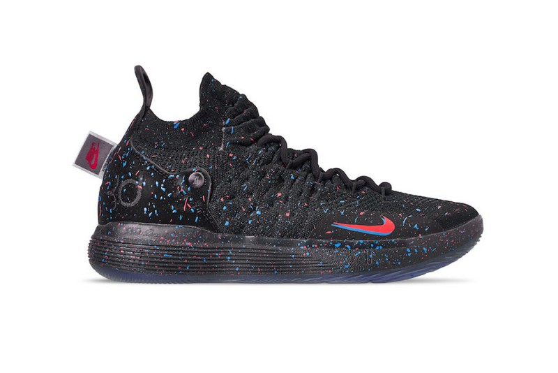 """Nike KD 11 """"Just Do It"""" Speckled"""