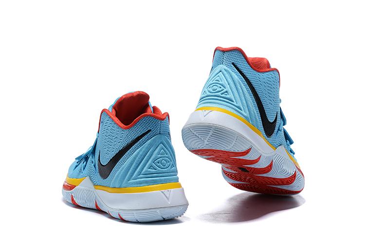 """Nike Kyrie 5 PE """"Little Mountain"""" 10"""
