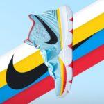 """Nike Kyrie 5 PE """"Little Mountain"""" 5"""