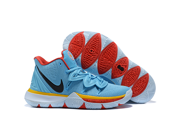 """Nike Kyrie 5 PE """"Little Mountain"""" 6"""