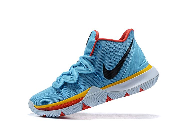 """Nike Kyrie 5 PE """"Little Mountain"""" 8"""