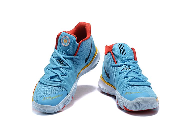 """Nike Kyrie 5 PE """"Little Mountain"""" 9"""