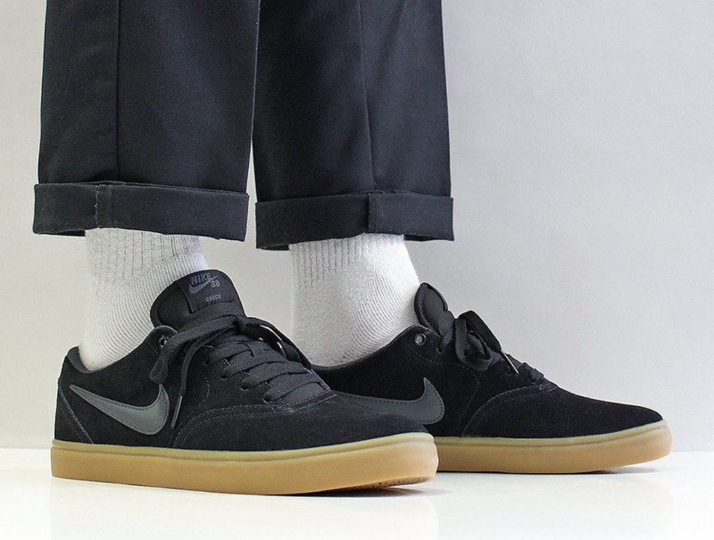 Nike SB Check Solarsoft Canvas Review