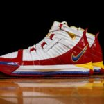 "Nike Zoom LeBron 3 ""SuperBron"" 7"