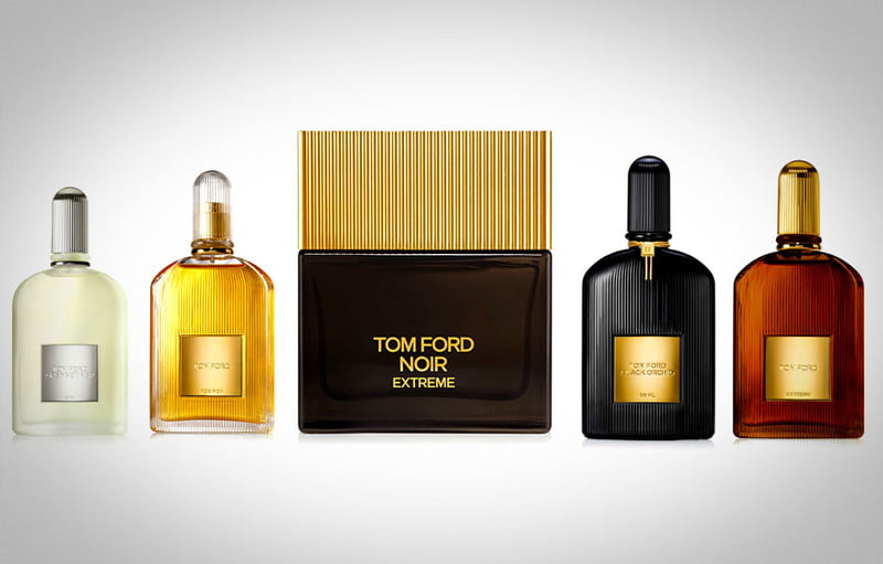 Noir Extreme by Tom Ford Review 2