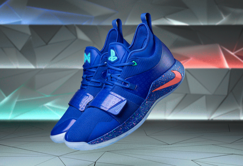 playstation shoes pg 2.5 Kevin Durant