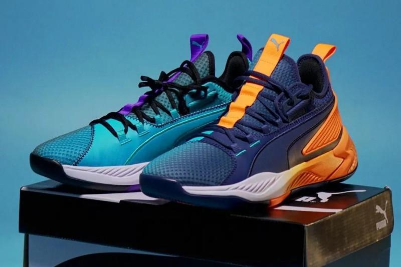 Puma Uproar Basketball \