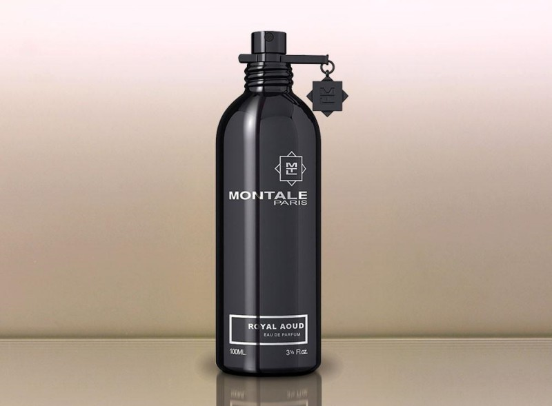 Royal Aoud by Montale Review 1