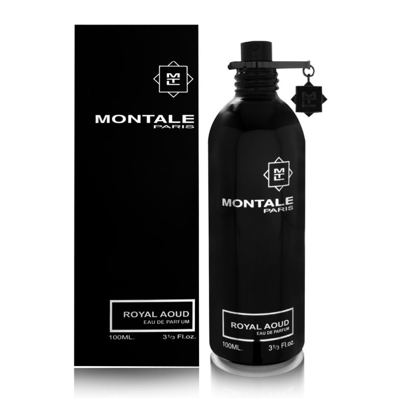 Royal Aoud by Montale Review 2