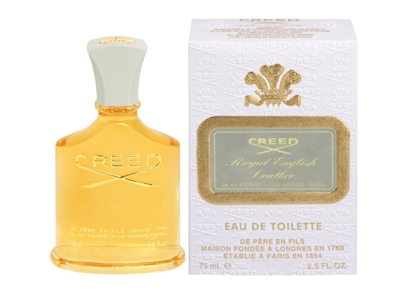 Royal English Leather by Creed Review 1