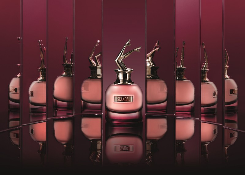 Scandal By Night Jean Paul Gaultier Review 1