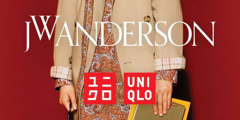 Take Your Upcoming Summer Vacation With Garb From the Uniqlo x JW Anderson Capsule Collection 1