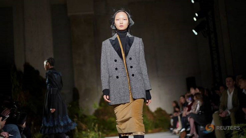 The Best Runway Shows From the London Fashion Week 1