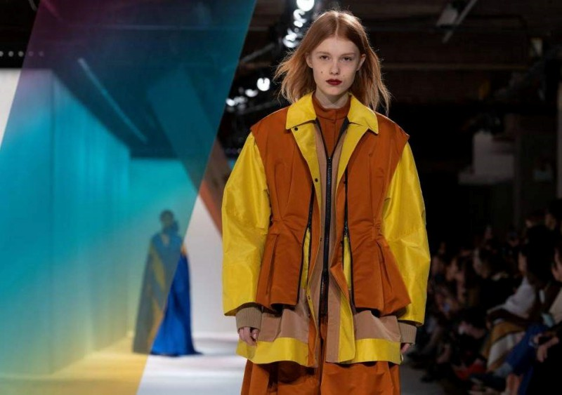The Best Runway Shows From the London Fashion Week 6