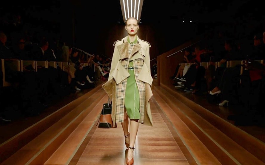 The Best Runway Shows From the London Fashion Week - FW19 - Featured Image
