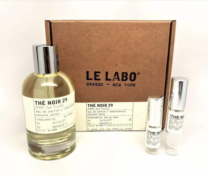 The Noir 29 by Le Labo Review 2
