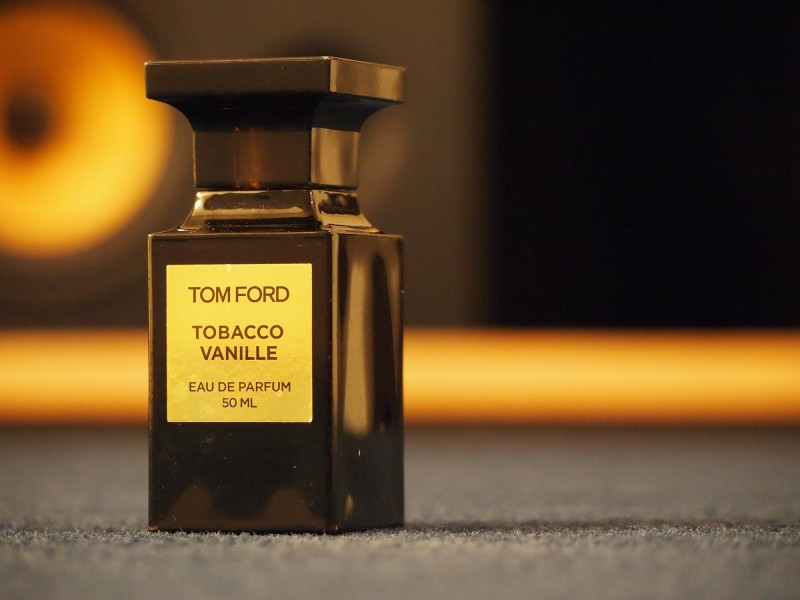 Tobacco Vanille by Tom Ford Review 1