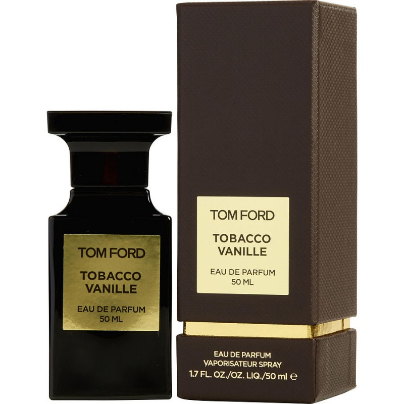 Tobacco Vanille by Tom Ford Review 2
