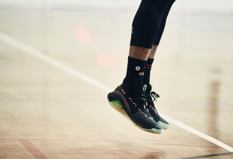 """Under Armour Curry 6 """"Fox Theater"""" 3"""