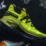 Under Armour Curry 6 Coy Fish