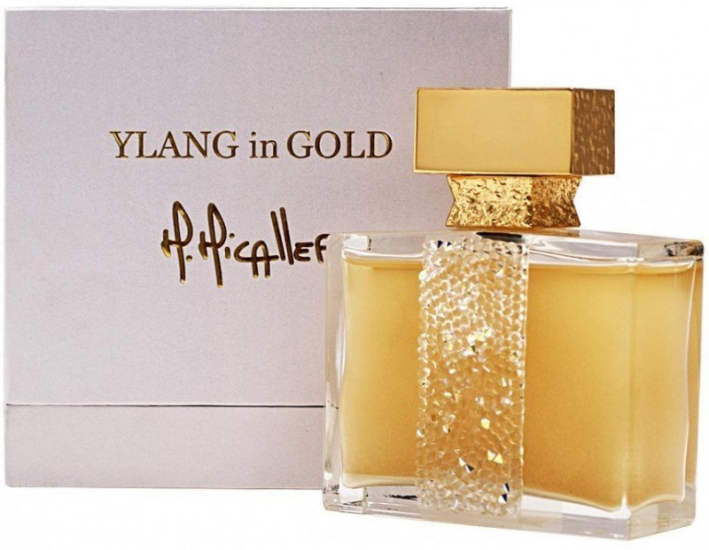 Ylang in Gold by M. Micallef Review 2