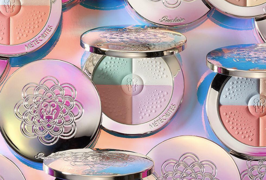 Guerlain Météorites Compact Illuminating Powder Review