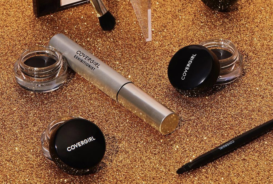 bddf649e898 Covergirl Exhibitionist Waterproof Mascara Review