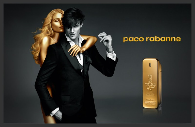1 Million EDT Spray by Paco Rabanne Review 1