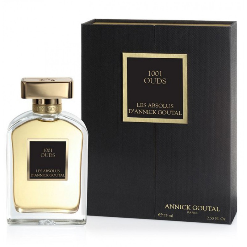 1001 Ouds by Annick Goutal Review 2